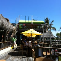 Photo taken at Old Key Lime House by Jeremy T. on 3/10/2012