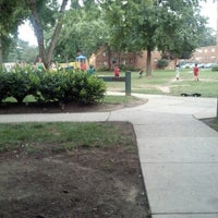 Photo taken at Krickwood 2715 Nicholson St by Mohammad A. on 8/15/2012