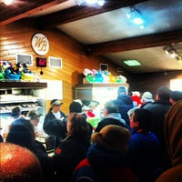 Photo taken at Weber's Bakery by Eric P. on 2/21/2012