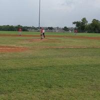 Photo taken at Gabe Nesbitt Community Park by Toni H. on 8/26/2012