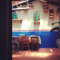 Photo taken at La Palapa by Louis C. on 7/23/2012