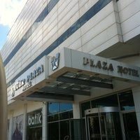 Photo taken at Uğur Plaza Hotel by Uğur D. on 5/26/2012