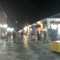 Photo taken at Passarela do Álcool by Guilherme S. on 3/10/2012
