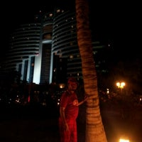 Photo taken at Sapore @ Le Meridien by شاكر ق. on 7/7/2012