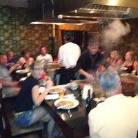 Photo taken at Kono Hibachi & Sushi Bar by Даниил on 7/31/2012