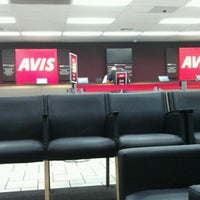 Photo taken at Avis Car Rental by 🎀Cheryl🎀 on 9/11/2012
