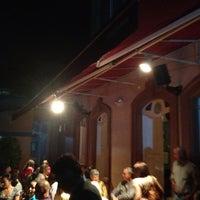 Photo taken at Teatro Aguila Descalza by Julian C. on 9/7/2012