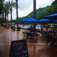 Photo taken at Parkshore Grill by Taylor M. on 8/17/2012