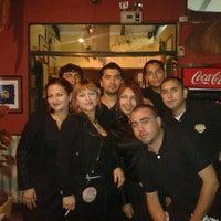 Photo taken at Pub Playa Paraíso by Alberto R. on 4/8/2012