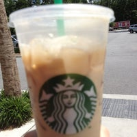 Photo taken at Starbucks by Brooke A. on 7/14/2012