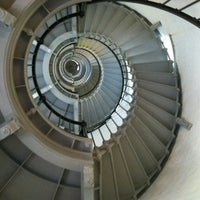 Photo taken at Ponce Inlet Lighthouse by Taite P. on 7/27/2012
