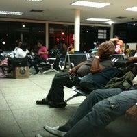 Photo taken at Terminal de Pasajeros de Maracaibo by ea on 8/11/2012