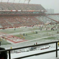 Photo taken at High Point Solutions Stadium by Jeremy B. on 10/29/2011