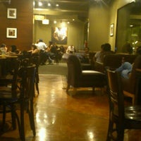 Photo taken at Starbucks Coffee by Marcelo A. on 1/15/2012