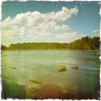 Photo taken at The River by Parker K. on 8/22/2011