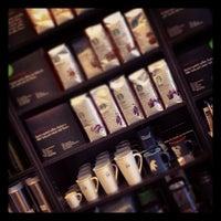 Photo taken at Starbucks by Greg H. on 5/24/2012