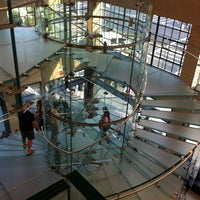 Photo taken at Apple West 14th Street by Paul H. on 7/30/2012
