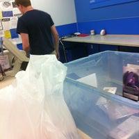 Photo taken at Walmart Supercenter by Alex on 4/29/2012