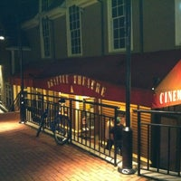 Photo taken at Brattle Theatre by Mark on 6/9/2012