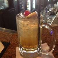 Photo taken at JR's Bar & Grill by Yvonne S. on 9/2/2012