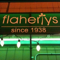 Photo taken at Flaherty's Arden Bowl by Michael V. on 4/23/2012