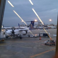 Photo taken at Concourse D by Shashi B. on 9/8/2011