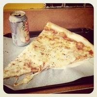 Photo taken at Koronet Pizza by Alex W. on 8/31/2011