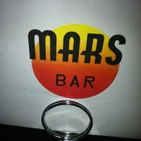 Photo taken at Mars Bar by El C. on 4/26/2012