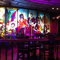 Photo taken at Hard Rock Cafe by Helena on 6/22/2012