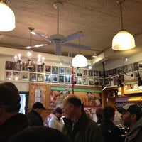 Photo taken at Wagshal's Deli by Harlan H. on 2/12/2012