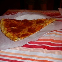 Photo taken at Sabatino's NYC Pizza by Drew E. on 6/2/2012
