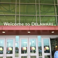 Photo taken at Delaware House Travel Plaza by Toni P. on 3/31/2012