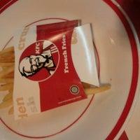 Photo taken at KFC by Muh C. on 6/2/2012