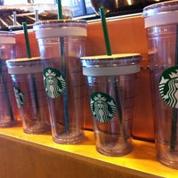 Photo taken at Starbucks by Angelique G. on 5/7/2011