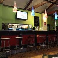 Photo taken at Birallee Tavern by Jason C. on 6/14/2012