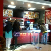 Photo taken at KFC by dessi h. on 6/29/2012