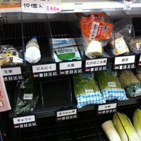 Photo taken at ローソン ひたちなか南中根店 by juda on 10/6/2011