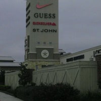 Photo taken at Houston Premium Outlets by Jnacirfa D. on 12/22/2011