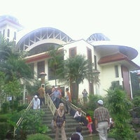 Photo taken at Masjid Atta'awun by Arif B. on 1/6/2012