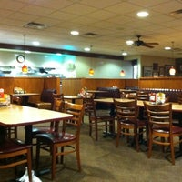 Photo taken at Denny's by Ross S. on 9/11/2011