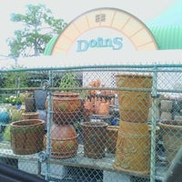 Photo taken at Dolin's Garden Center by Cheryl R. on 9/24/2011