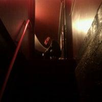 Photo taken at Retox Lounge by Tony L. on 9/17/2011