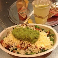 Photo taken at Chipotle Mexican Grill by Michael G. on 7/11/2012