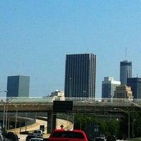 Photo taken at Atlanta, GA by Sunny D. on 6/22/2012