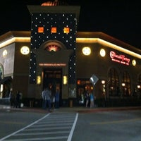 Photo taken at The Cheesecake Factory by Brittney M. on 8/21/2011