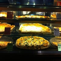 Photo taken at Ray's Pizza by Radlets on 1/7/2012