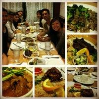 Photo taken at Original Thai BBQ by Rodney M. on 5/23/2012