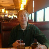 Photo taken at Yummy Buffet by Ricky R. on 11/11/2011