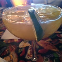Photo taken at Border Grille & Bar by Rob B. on 2/19/2011