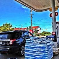 Photo taken at Speedway by Michael B. on 7/29/2012